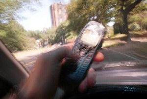 Texting While Driving Kills?