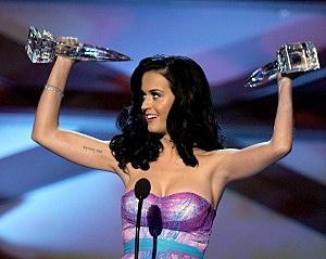 2011 People's Choice Awards - Show