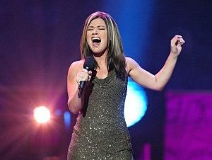 American Idol-Show