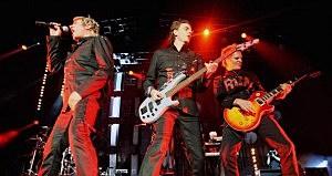 Duran Duran Perform At The O2 Arena