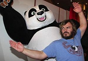 """Kung Fu Panda"" Japan Premiere"