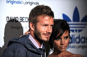 Beckham's Libel Suit Tossed Out