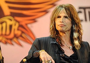 "Aerosmith Celebrates The Launch Of ""Guitar Hero: Aerosmith"""