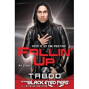 Black Eyed Peas - Taboo book cover