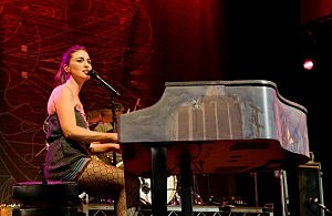 2010 Lilith Fair - Camden, NJ