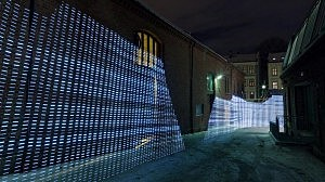 Painting With WiFi and Other Amazing Videos of 'Light Art'