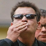 charlie sheen is trying to trademark his new catchphrases