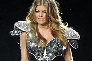 fergie in the running for x factor gig