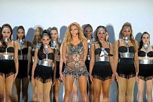 2011 Billboard Music Awards - Show - beyonce