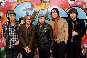 """OneRepublic Visits fuse TV's """"The Pop Show"""""""