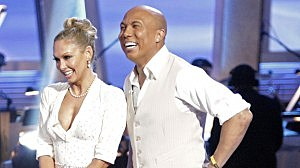hines ward kym johnson dancing with the stars