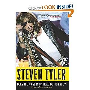 steven tyler book cover
