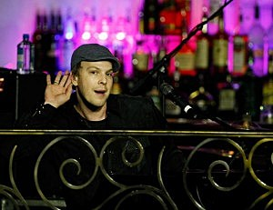 Second Annual Singles In Sin City With Gavin DeGraw At LAX At The Luxor