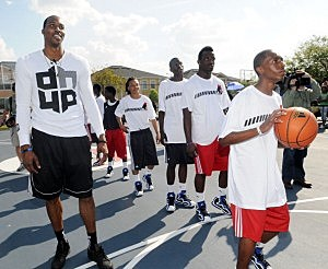 adidas basketball camp in texas