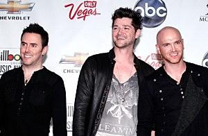 2011 Billboard Music Awards - Press Room