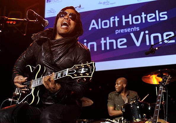 Aloft Hotels Presents Live in the Vineyard - Day 2
