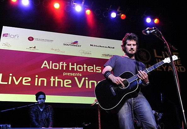 Aloft Hotels Presents Live in the Vineyard - Day 3