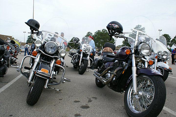 bikers rule 4 school