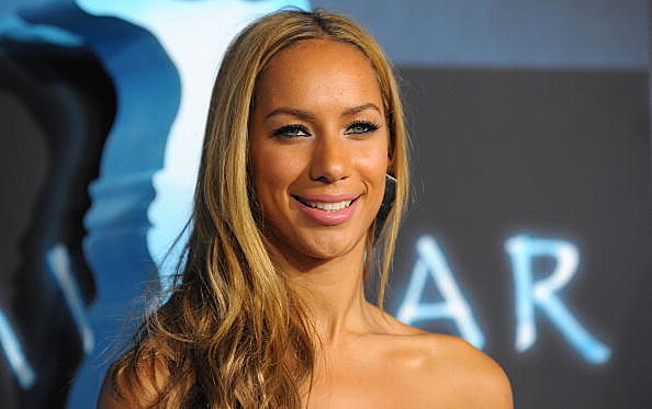 "Premiere Of 20th Century Fox's ""Avatar"" - Arrivals - leona lewis"