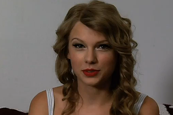 Taylor Swift questions