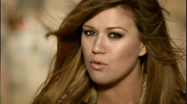 kelly_clarkson_mr_know_it_all_video