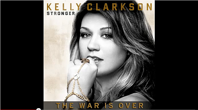 kelly_clarkson_war_over