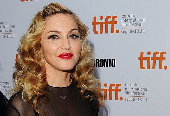 """W.E."" Premiere - 2011 Toronto International Film Festival"