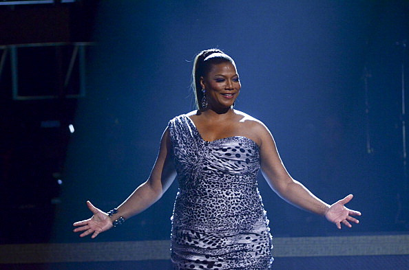 BET Honors 2012 - Show - Queen Latifah