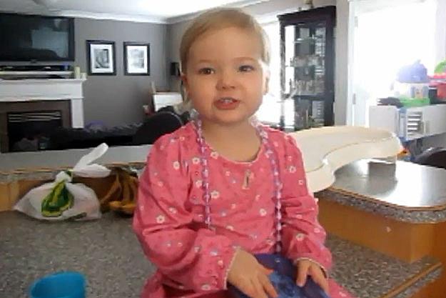 Adele-Toddler