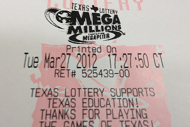 texas lottery ticket images