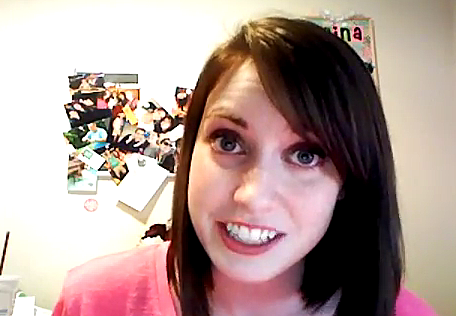 Overly Attached Girlfriend, Carly Rae Jepsen, Call Me Maybe, Justin Bieber
