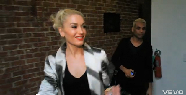 No Doubt - Gwen Stefani & Tony Kanal