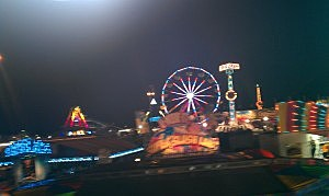 East Texas Fair