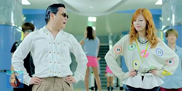 Psy видео скачать торрент
