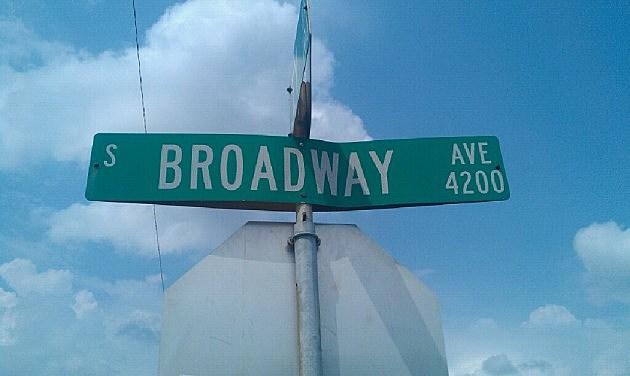 S. Broadway