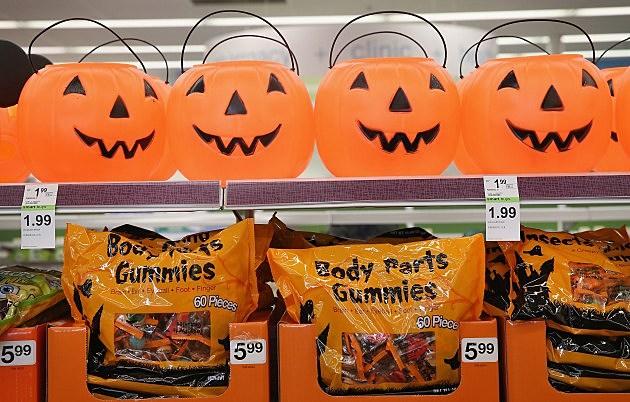 Pinterest halloween ideas