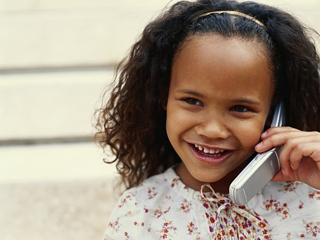 At What Age Should Kids Get A Cell Phone? [POLL]