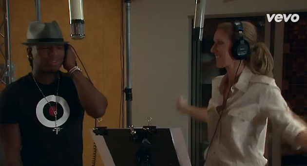 Celine Dion & Ne-Yo