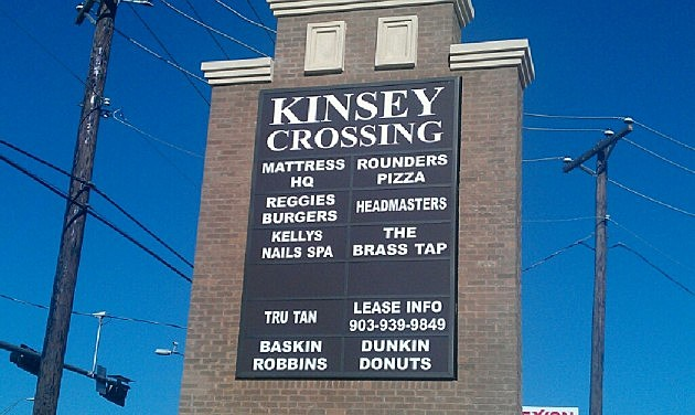 Kinsey Crossing