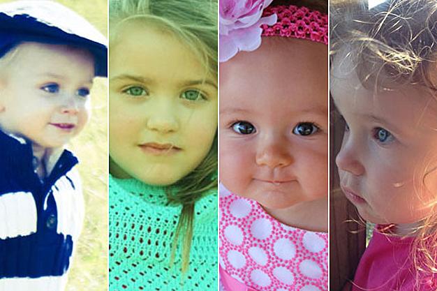 Cutie Patootie 2013 finalists
