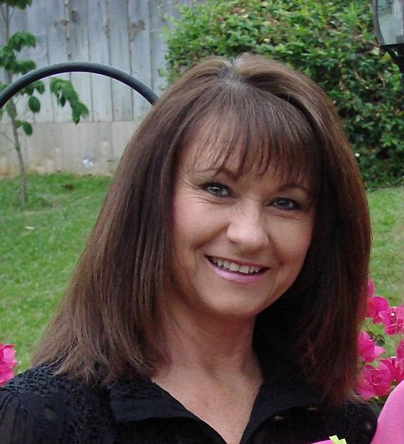 Mix 93-1 Teacher of the Week Donna Jennings