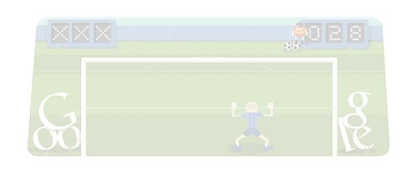 Google soccer