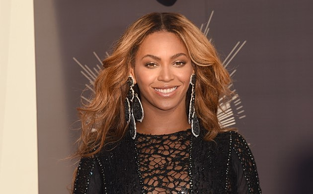 2014 MTV Video Music Awards - Arrivals - Beyonce