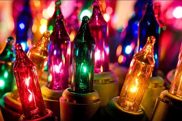 Country Christmas Lights Christmas Lights Istock