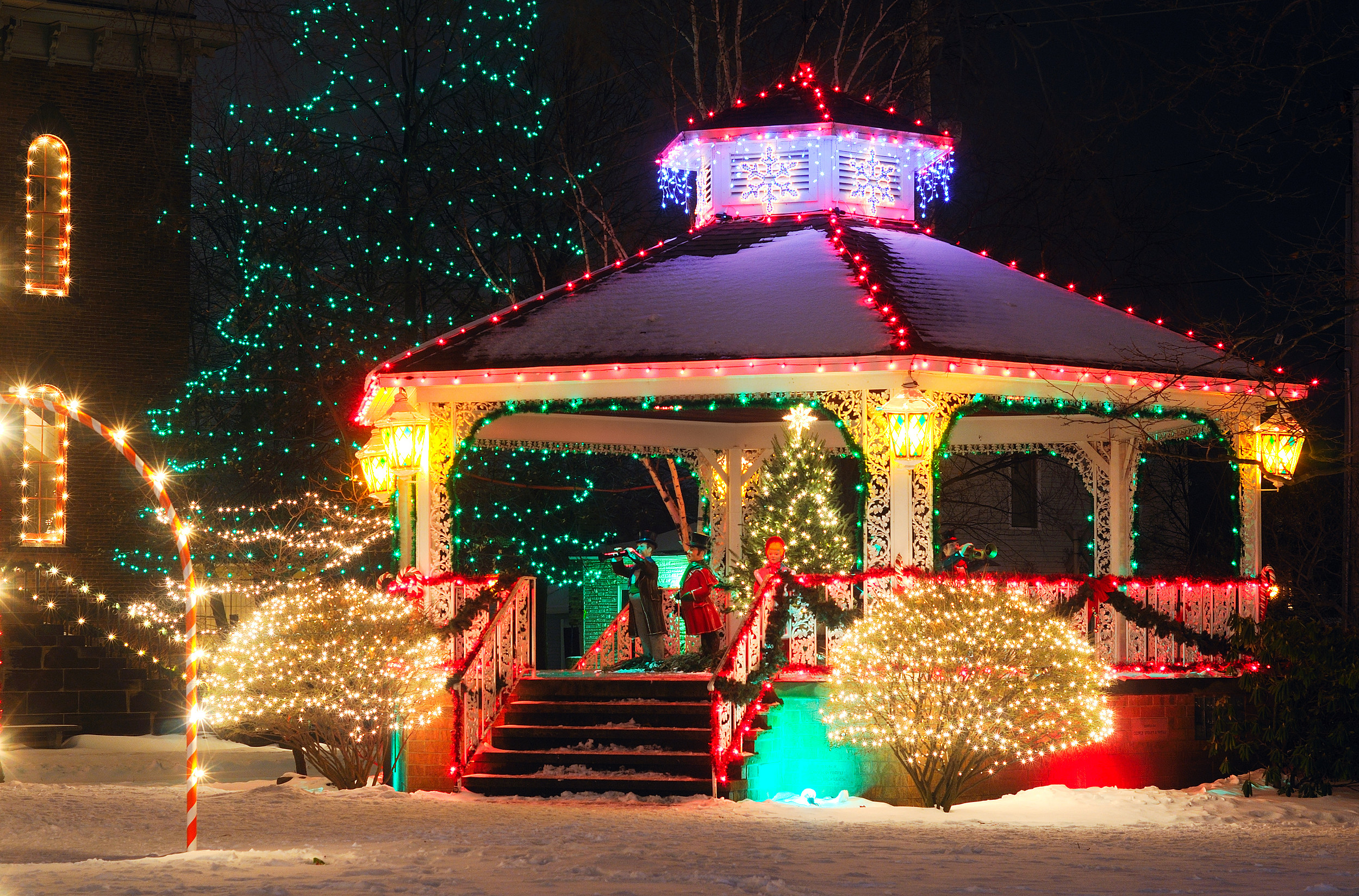 drive through christmas light parks in east texas - Is Whataburger Open On Christmas