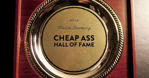Ass Hall Of Fame 63