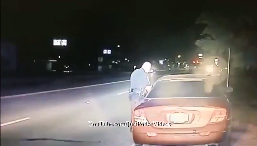 Just Police Videos via YouTube