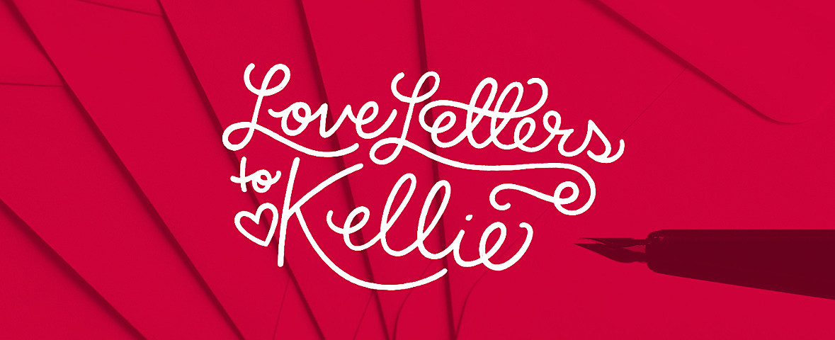 love letters to kellie 3
