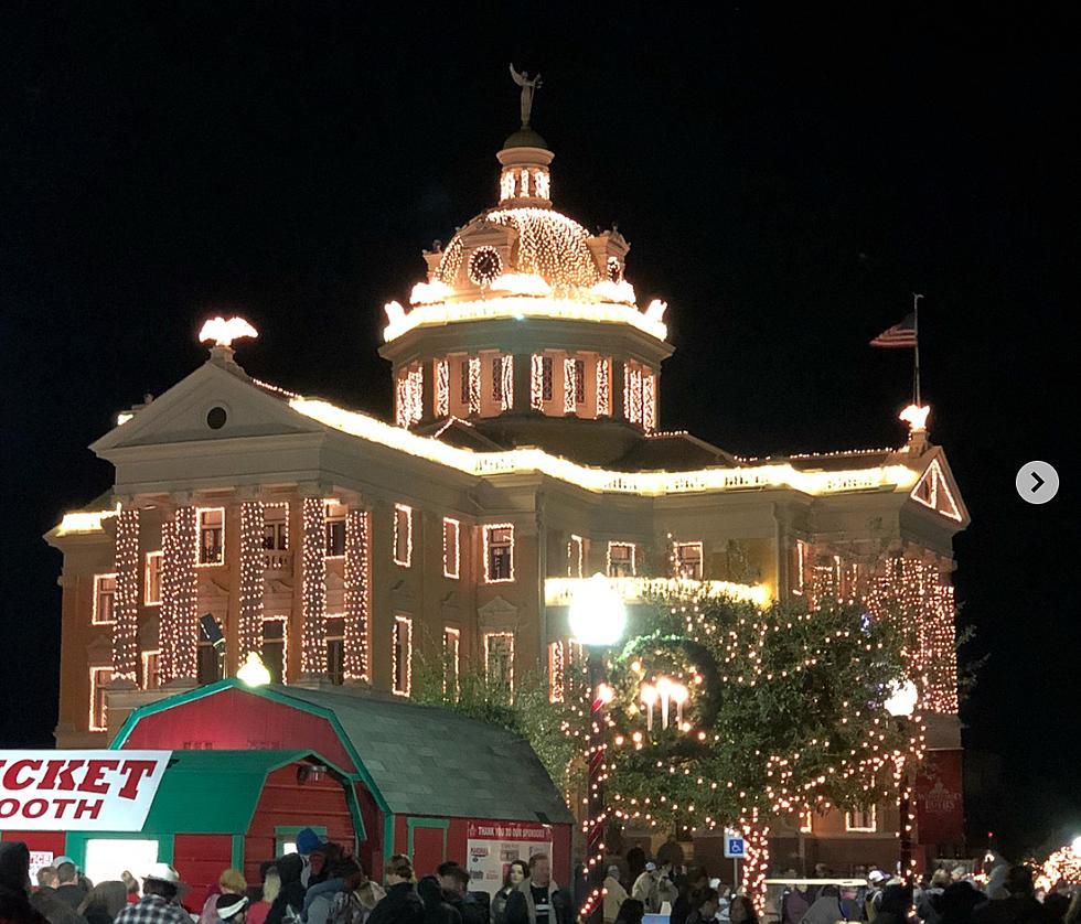 Christmas Lights East Texas Decoratingspecial Com