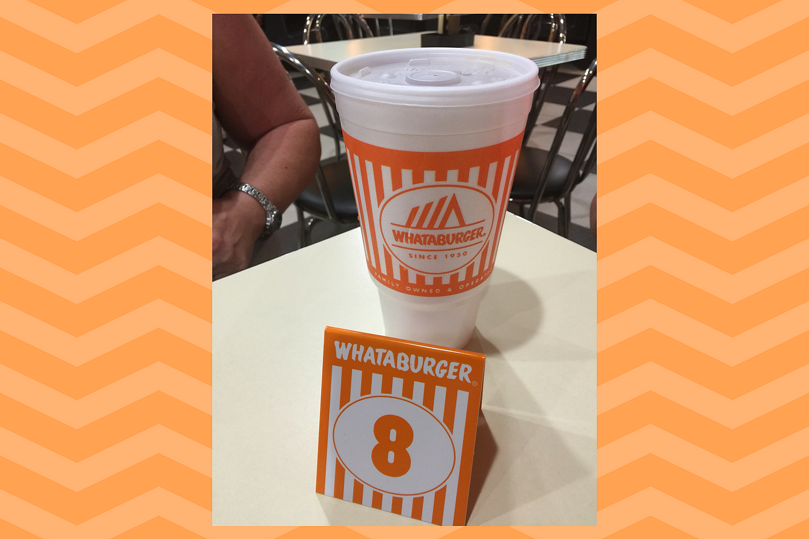 the 8 best whataburger stories we covered in 2017 - Is Whataburger Open On Christmas